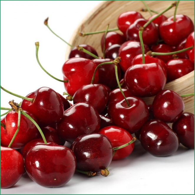 16 Health Benefits of Cherries during Pregnancy (No  10 is Great
