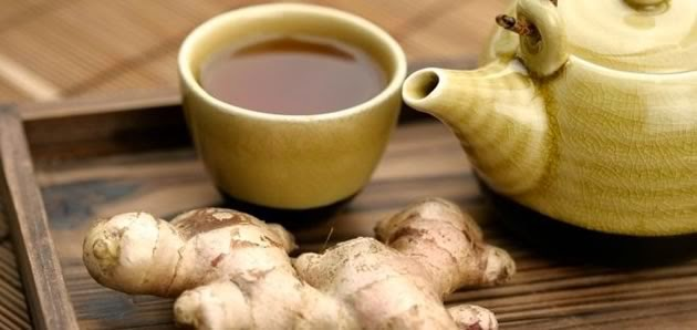 18 Benefits of Drinking Ginger Tea for Weight Loss Treatments