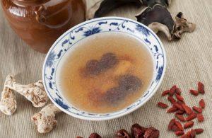 dong quai tea