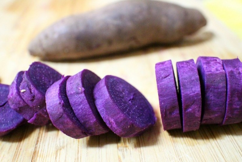 12 Important Benefits of Purple Sweet Potato for Diet Treatment