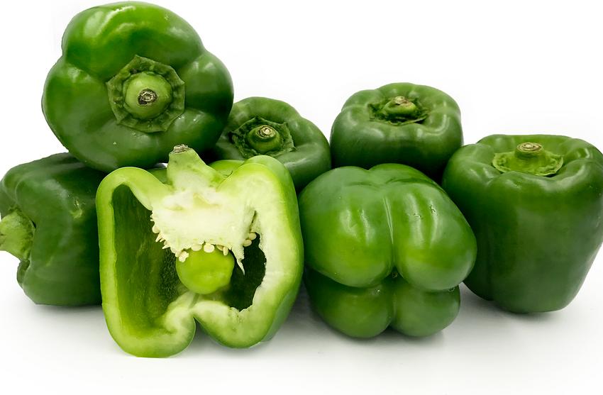 25 Proven Health Benefits of Green Bell Pepper Juice