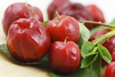 21 Proven Health Benefits of Acerola Cherries