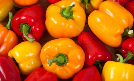 10 Health Benefits of Eating Raw Bell Pepper (#Best Diet)