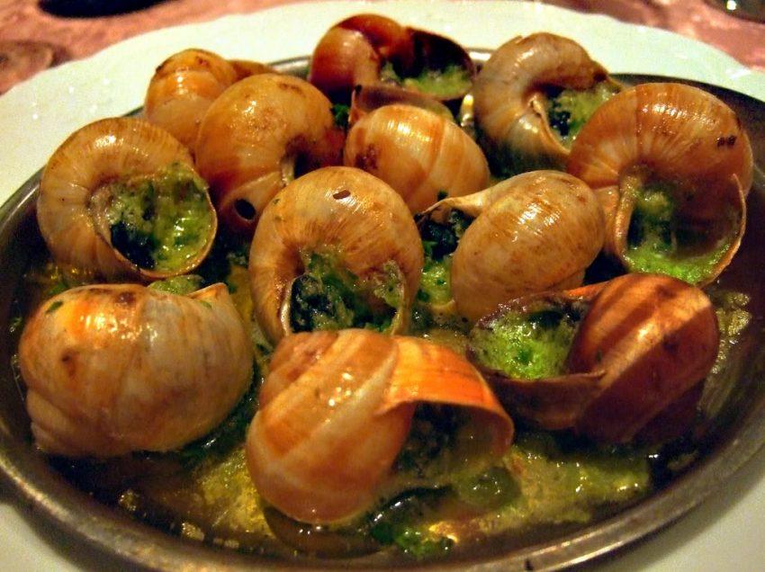 21 Health Benefits of Escargots (#Based-Evidenced)