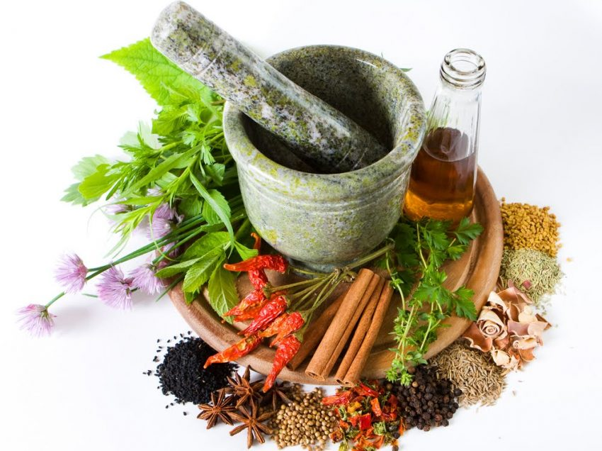 8 Top Indonesian Herbs and the Health Benefits