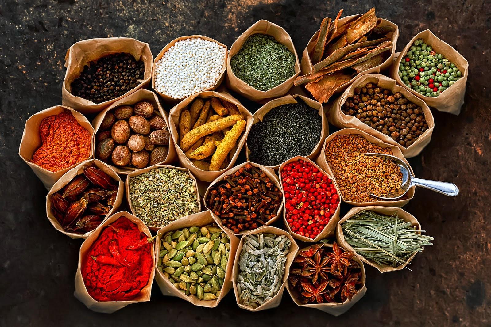 9 Top Thailand Herbs