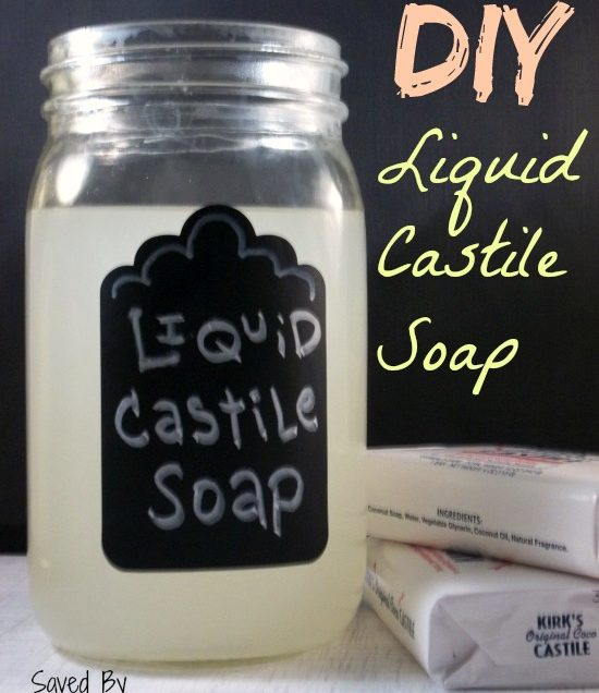 4 Benefits of Brushing Teeth With Castile Soap