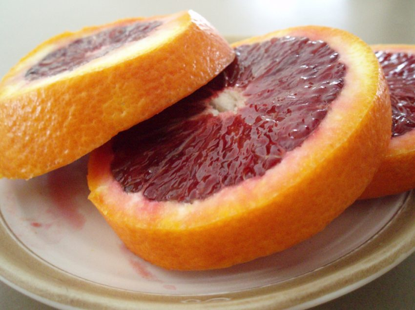 17 Health Benefits of Blood Orange That You Never Know