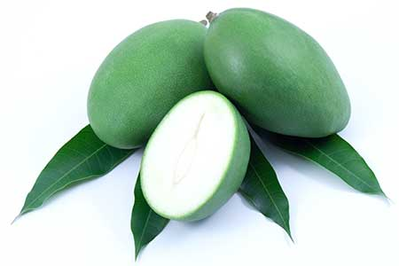 20 Health Benefits of Green Mango That No One Knows