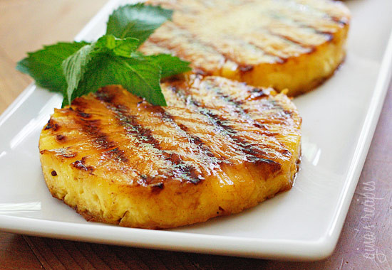 16 Science-Backed Health Benefits of Grilled Pineapple