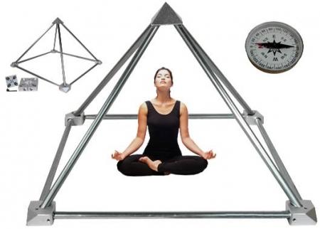 15 Secret Health Benefits of Pyramid Meditation for Soul