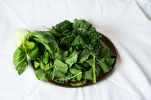 Bitter vegetables benefits