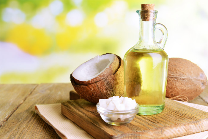 10 Health Benefits of Taking Coconut Oil on Empty Stomach