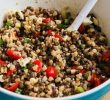 15 Health Benefits of Barley and Lentils (#1 Top Fiber Source)