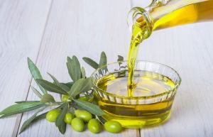 health benefits of olive oil on hair and skin