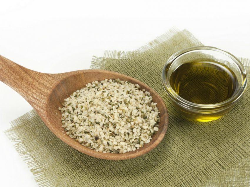 10 Incredible Hemp Oil Benefits for Arthritis