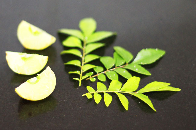 All Health Benefits of Amla and Curry Leaves for Hair