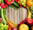 22 Unknown List of Benefits from Fruits and Vegetables