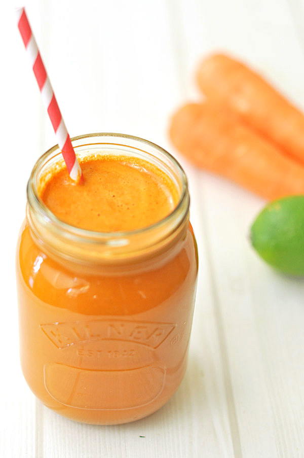 10 Health Benefits of Juicing Carrot with Apple You Must Know - Dr