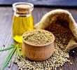 11 Health Benefits of Hemp Oil (#1 Fatty Acids Source)