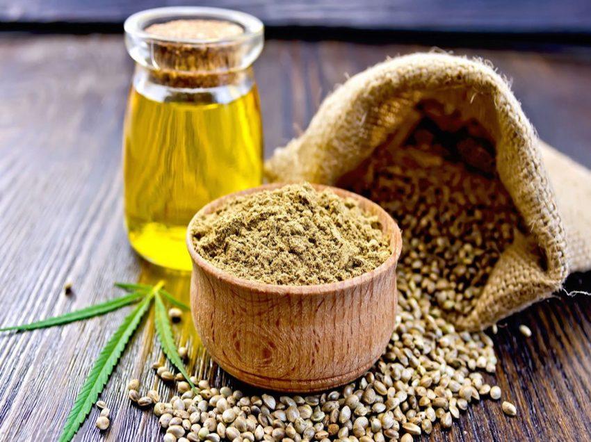 11 Health Benefits of Hemp Oil (#1 Fatty Acids Source)