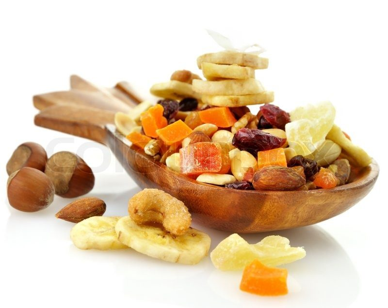 21 Surprisingly List of Dry Fruits and Their Benefits