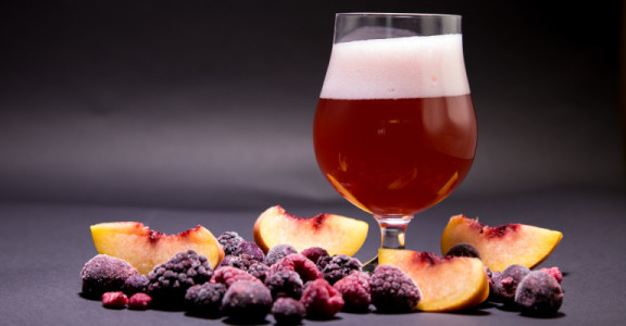 9 Health Benefits of Fruit Beer (No. 8 is Excellent!)