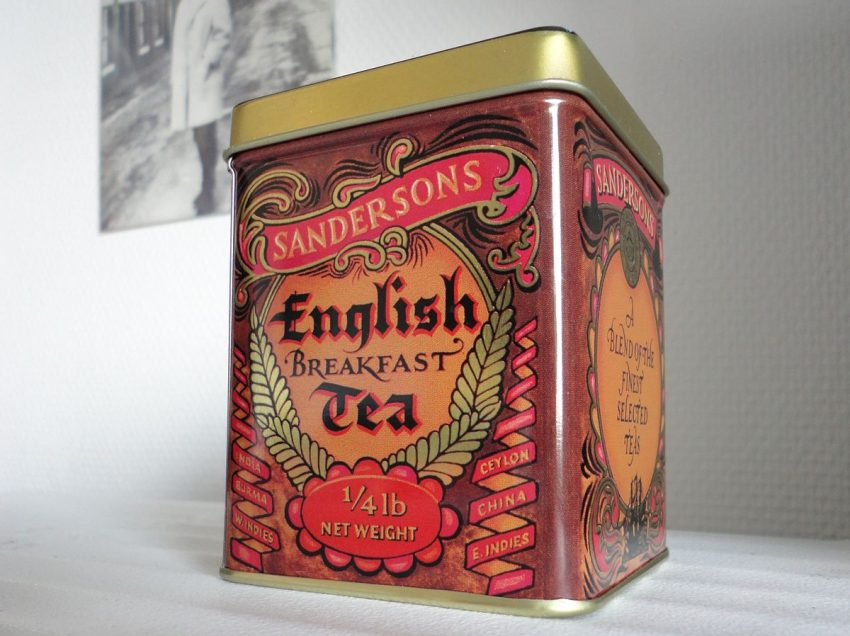 10 Unknown Health Benefits of English Breakfast Tea