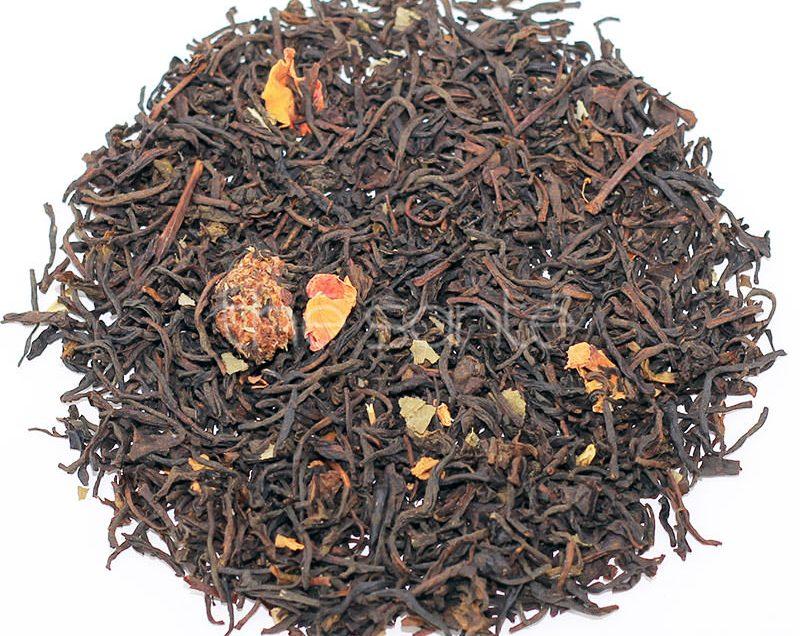 8 Facts Health Benefits of Huckleberry Tea