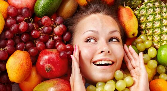 20 List of Fruits for Healthy Skin #Natural Treatments