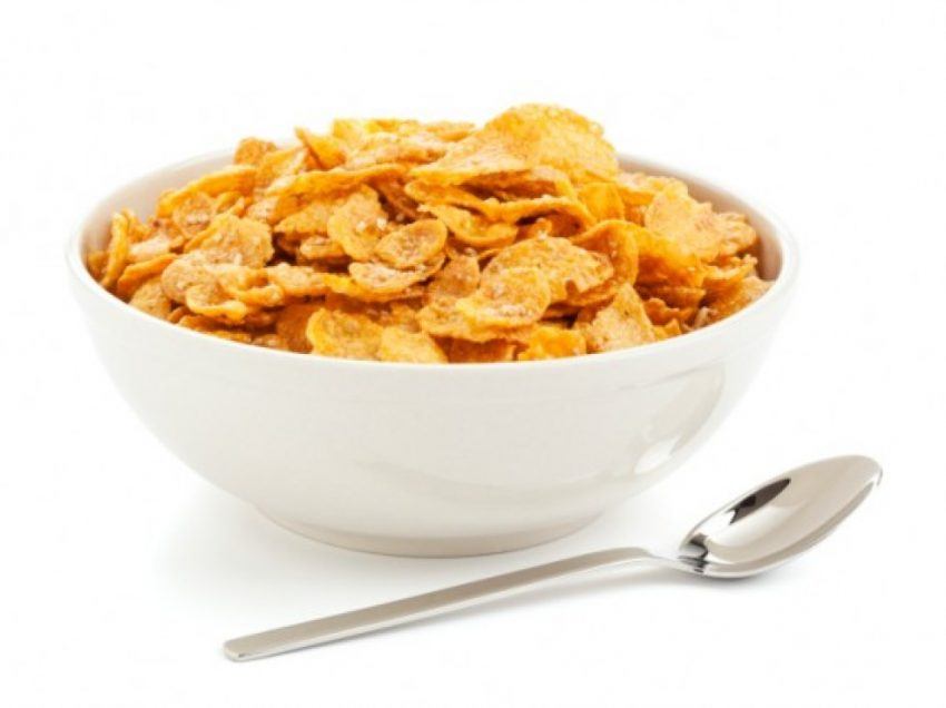 9 Health Benefits of Cornflakes For Breakfast You Didn't Know