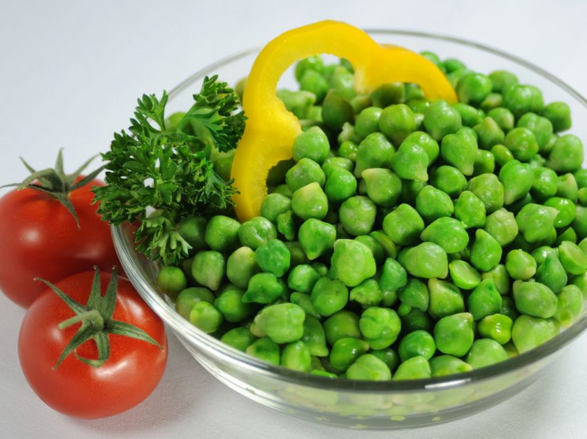 11 Unknown Health Benefits of Green Garbanzo Beans for You