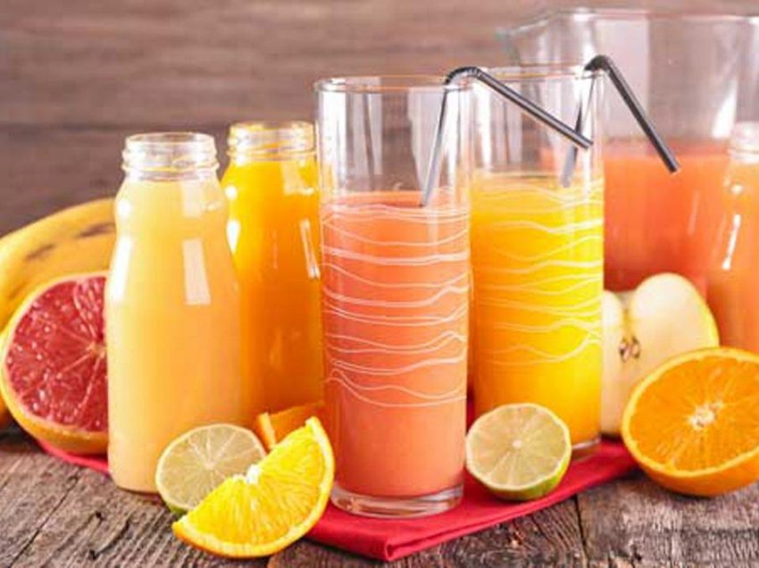 21 Different Types of Fruit Juice and Their Benefits