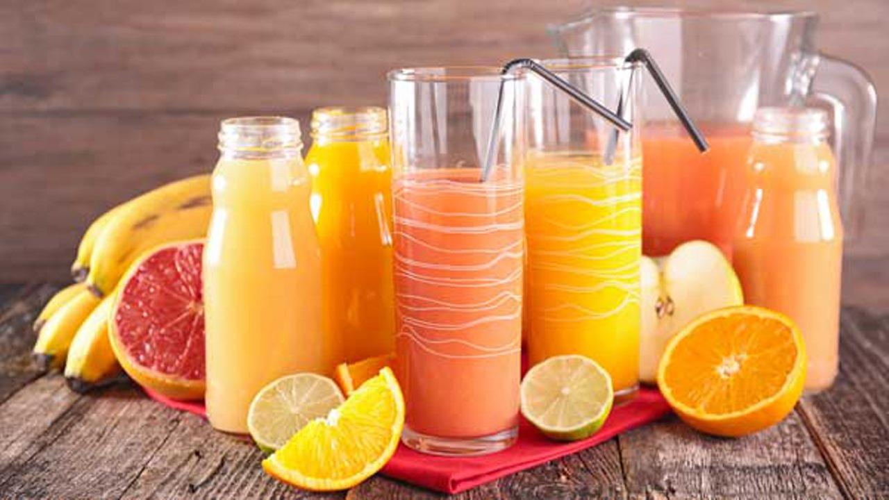 a study on various fruit juice Among all the fruit juices, 6666% of samples had tvc more than 4 log10 cfu/ml ,  in this study showed antibacterial activity against b alvei,.