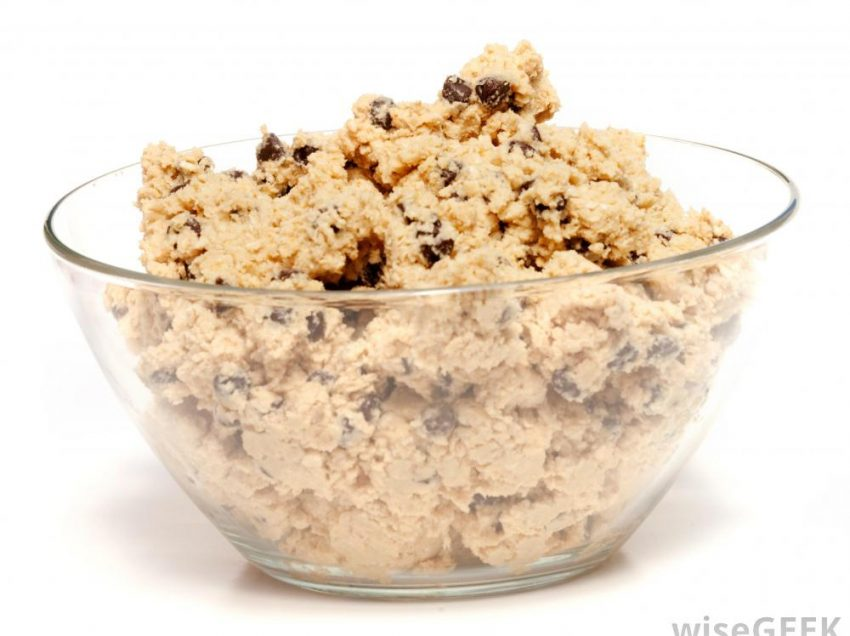 11 Health Benefits of Cookie Dough Will Make You Shock