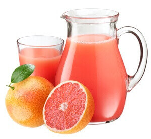 9 Unknown Health Benefits of Unsweetened Grapefruit Juice