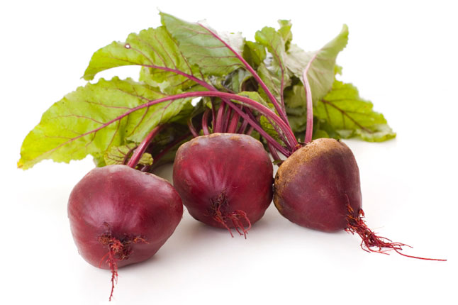 beets for weight loss