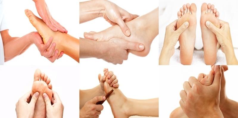 11 Amazing Health Benefits of Foot Massage and Reflexology