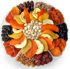 15 Health Benefits of Dry Fruits during Pregnancy #Must Eat