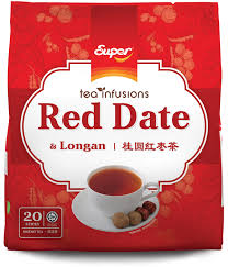 10 Magnificent Health Benefits of Red Date Tea