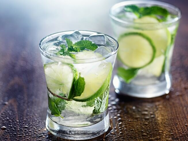 Top 9 Health Benefits of Mojitos – A Perfect Summer Cocktail