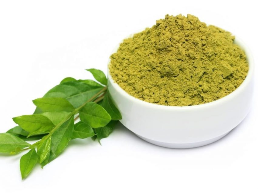 Top 10 Health Benefits of Henna Leaves – Ayurvedic Practice