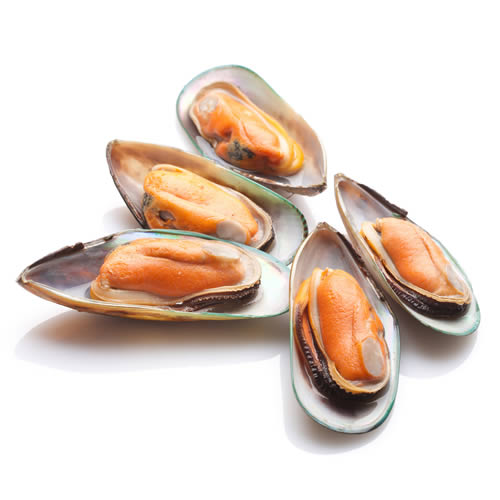 10 Unexpected Health Benefits of Fresh Mussels