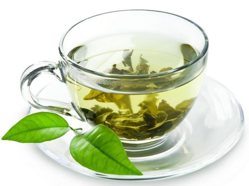 7 Best Benefits of Drinking Green Tea for Skin Whitening