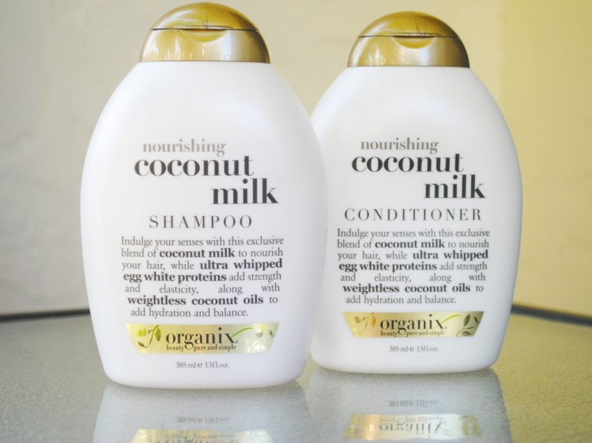 10 Health Benefits of Coconut Shampoo and Conditioner