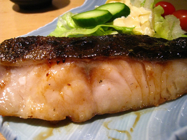 14 Amazing Health Benefits of Gindara Fish You Never Know