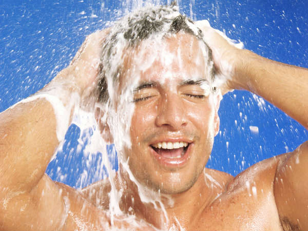 Unexpected Health Benefits of Bathing Without Soap