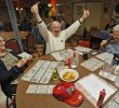 10 Amazing Benefits of Playing Bingo for the Elderly Health