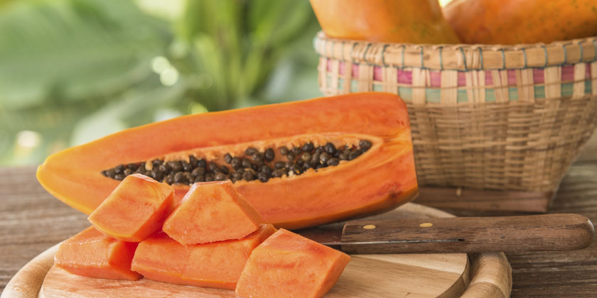 10 Health Benefits of Papaya Leaves for Cancer