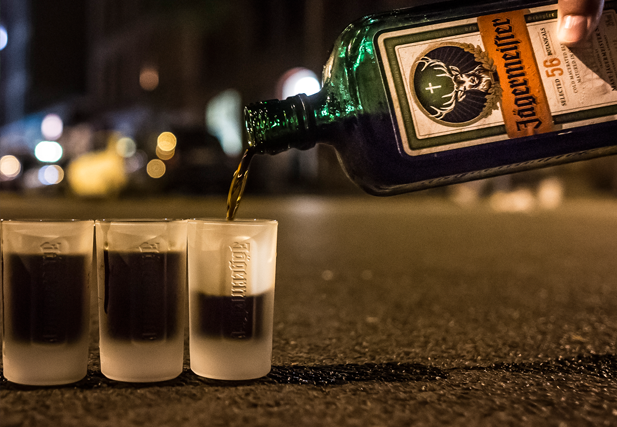 7 Health Benefits of Drinking Jagermeister #1 Unexpected
